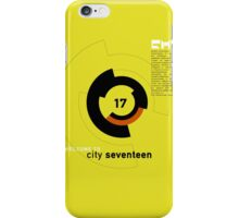 Welcome to City 17 iPhone Case/Skin