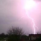 Storm Chase 2011 6 by dge357