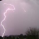 Storm Chase 2011 8 by dge357