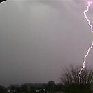 Storm Chase 2011 14 by dge357