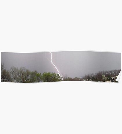 Storm Chase 2011 19 Poster