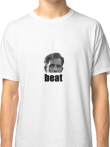 On the beat Classic T-Shirt