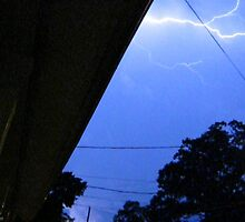 Storm Chase 2011 57 by dge357