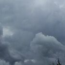 Storm Clouds by dge357