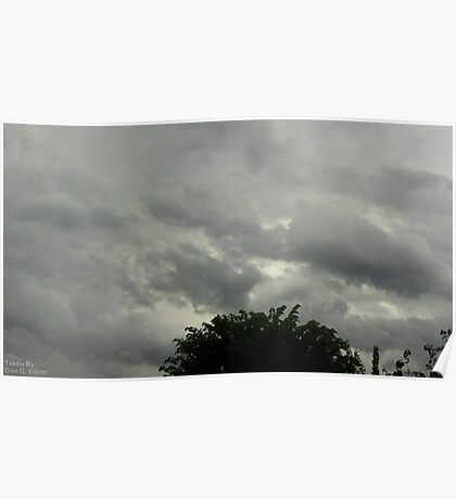 Storm Chase 2011  Poster