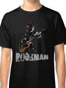 Rock Man Classic T-Shirt