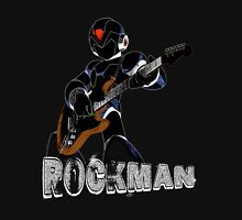 Rock Man Unisex T-Shirt