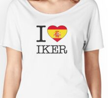 I ♥ IKER Women's Relaxed Fit T-Shirt