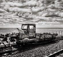 Off the Rails by Luke Griffin
