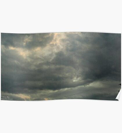 Storm Chase 2011 111 Poster