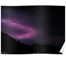 Storm Chase 2011 117 Poster