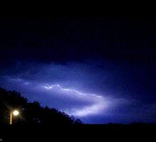 Storm Chase 2011 120 by dge357