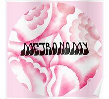 Metronomy Poster