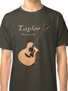Taylor Acoustic Classic T-Shirt
