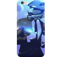 How I met your Spartan. iPhone Case/Skin