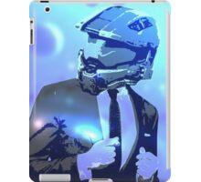 How I met your Spartan. iPad Case/Skin