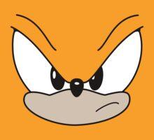 Golden Hedgehog by emmedesign