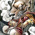 Goblin Grimm by Kim Feigenbaum