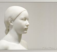 WHITE YOUTH by EstherLPolonio