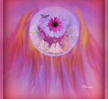LOVE WILL KEEP US TOGETHER by Sherri     Nicholas