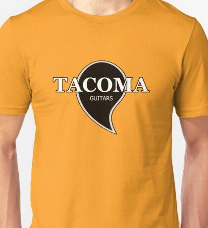 Tacoma Guitars Unisex T-Shirt