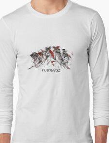 Guild Wars 2 Long Sleeve T-Shirt