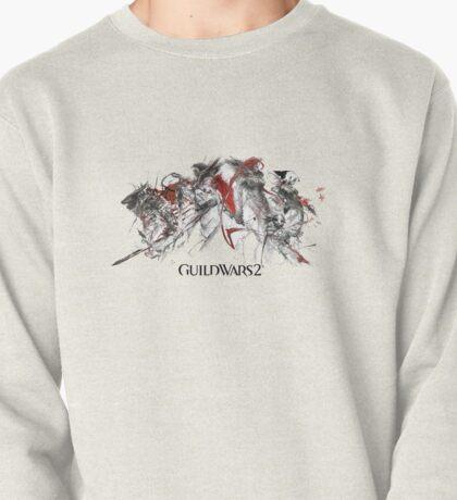 Guild Wars 2 Pullover