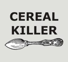 Cereal Killer by Kgst