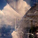 Cloudbusting by Mandy Kerr