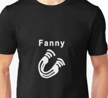 Fanny Magnet Unisex T-Shirt