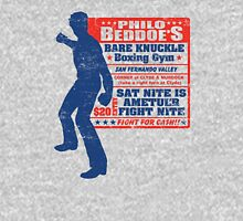 Philo Beddo's Bareknuckle Boxing Gym Unisex T-Shirt