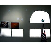 studio Photographic Print