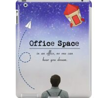 Office Space iPad Case/Skin
