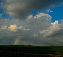 Rainbow  by Christopher Hanke