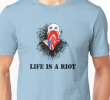 Riot Unisex T-Shirt