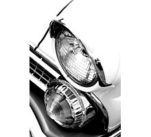 Ford Courier Photographic Print