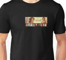 Pirates des caraïbes Karelle Unisex T-Shirt