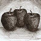 Apples by Mitch Adams