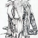Dwarves pt 2 by Daniel Blatchford