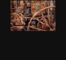 Steampunk - Machine - The industrial age T-Shirt