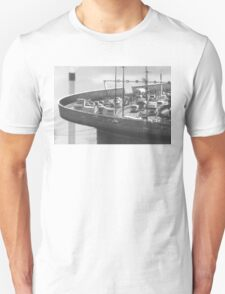 Hole in the Fence - West Gate Bridge T-Shirt