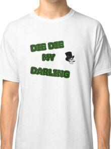Die, Die Misfits inspired tee Classic T-Shirt