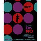 Dr. No by Michael Donnellan
