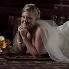 Bridal -3 by Betty Maxey