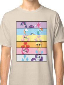 6 Mane LRG Classic T-Shirt