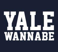 Yale Wannabe! White by athaikdin