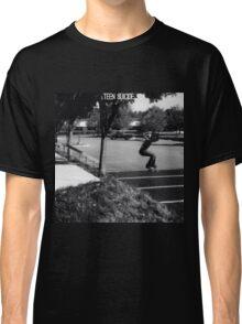 Teen Sucide  Classic T-Shirt