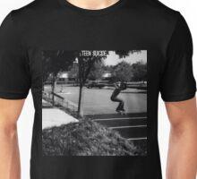 Teen Sucide  Unisex T-Shirt