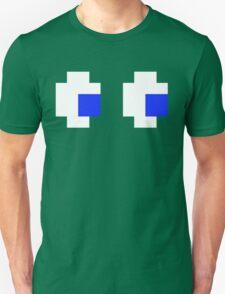 Pac Ghost Unisex T-Shirt