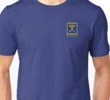 Nurse Practitioner Caduceus Shield Unisex T-Shirt